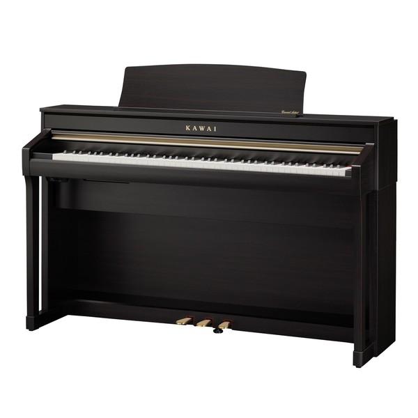 Kawai Concert Artist CA78 Piano
