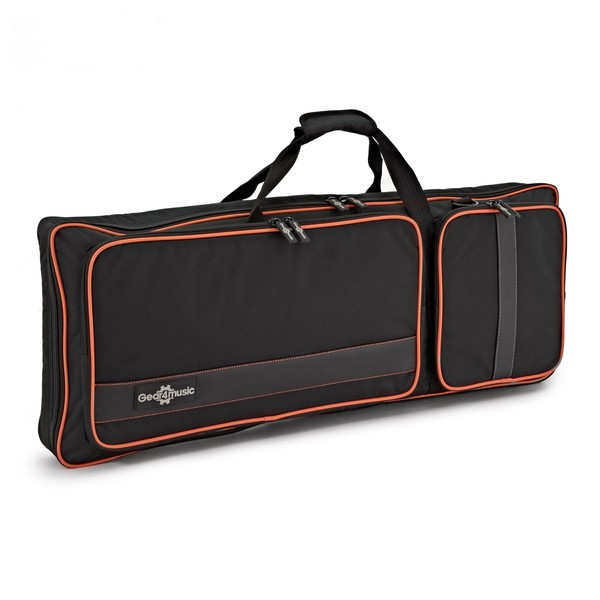 Deluxe 49 Key Keyboard Bag by Gear4music