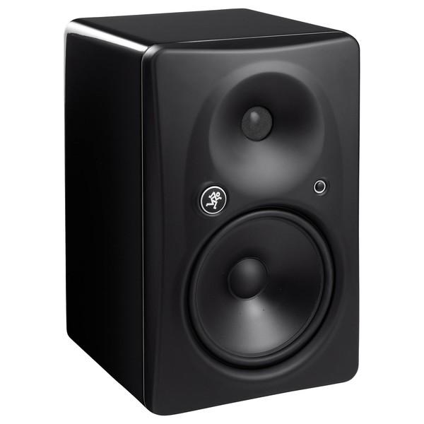 Mackie HR824 MK2 Active Monitor (Single) - Angled