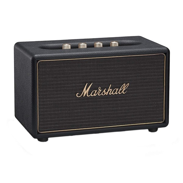 Marshall Acton Multi Room Speaker, Black