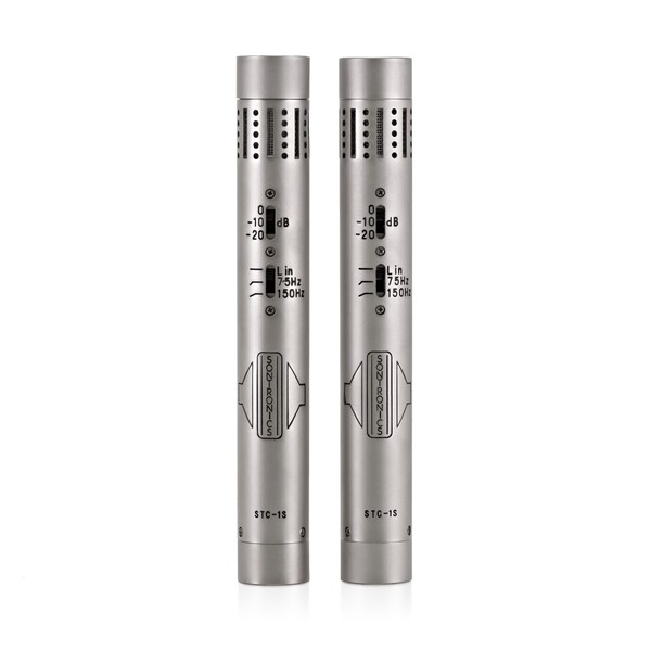 Sontronics STC-1S Mics Stereo Pair