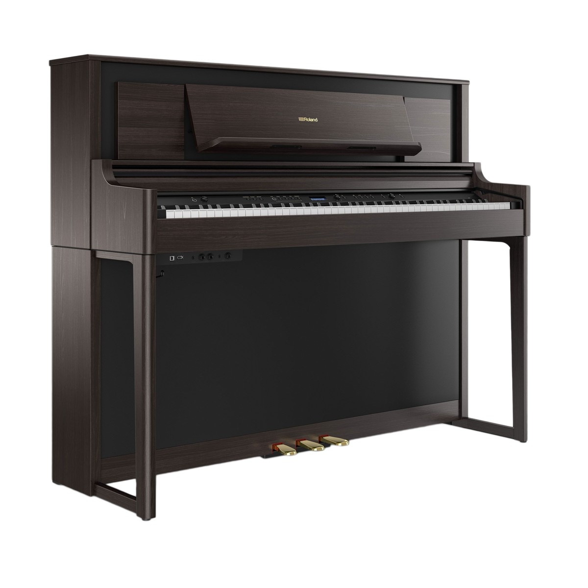 roland lx706 digital piano dark rosewood at gear4music. Black Bedroom Furniture Sets. Home Design Ideas