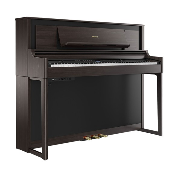 Roland LX706 Digital Piano, Dark Rosewood