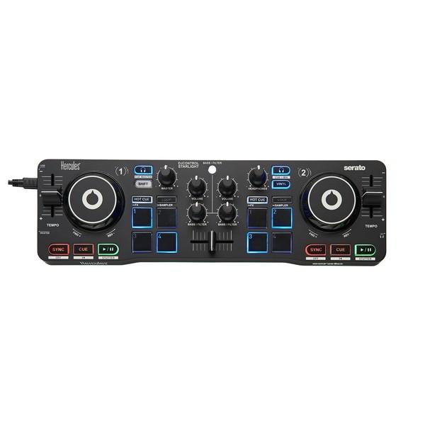 Hercules DJ Control Starlight - Main