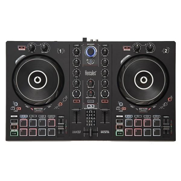 Hercules DJ Control Inpulse 300 - Main