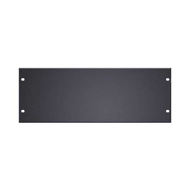 Adam Hall 19'' Steel Flat Rack Panel, 4U