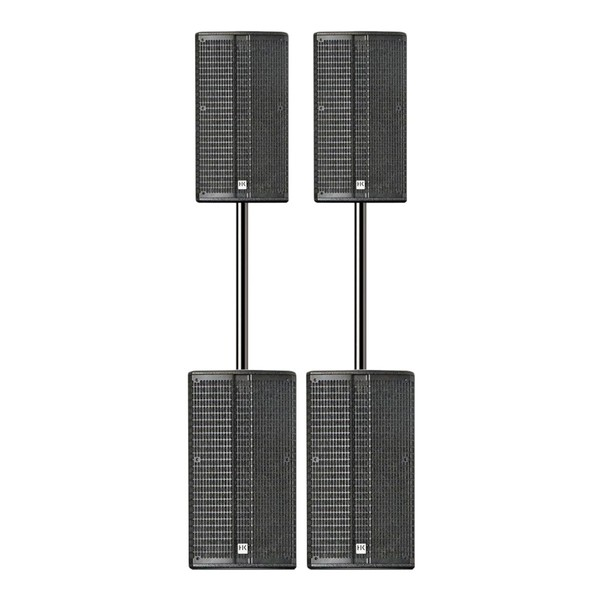 6b53a6e0b09 Active PA Speakers | Gear4music