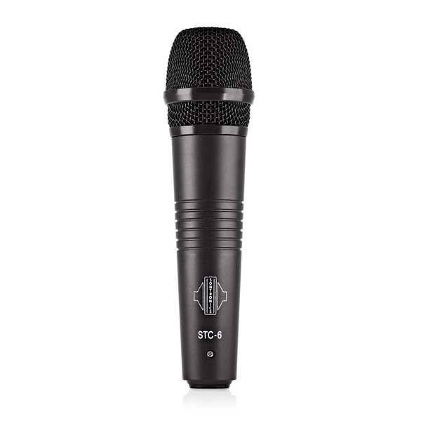 Sontronics STC-6 Handheld Stage Condenser Microphone