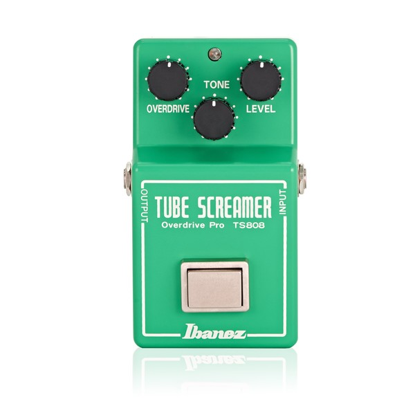 Ibanez TS808 The Original Tube Screamer main
