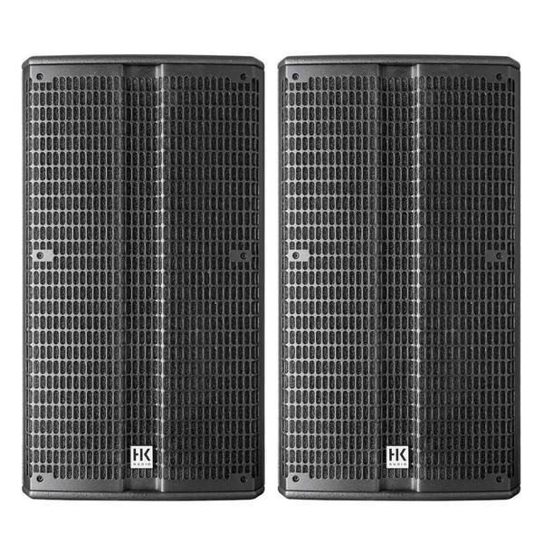 HK Audio Linear 5 L5 115 FA 15'' Active Speaker, Pair