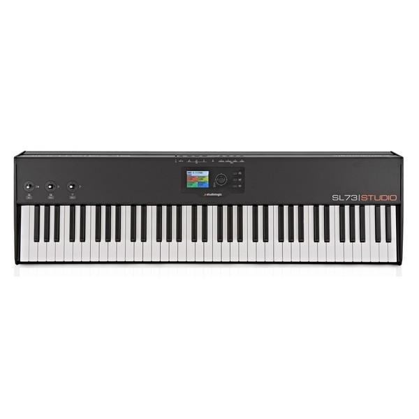 Studiologic SL73 Studio MIDI Controller - Main