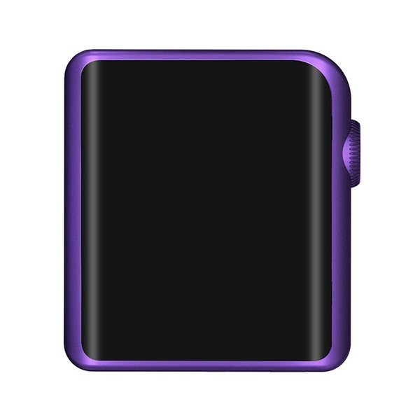 Shanling M0 Lossless Digital Audio Player, Purple - Main