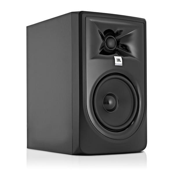 JBL LSR305P MKII Studio Monitor main