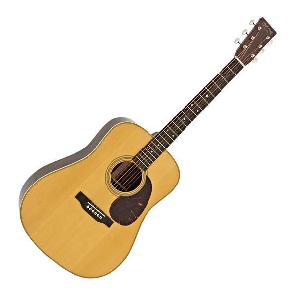 Martin D28 Re-Imagined