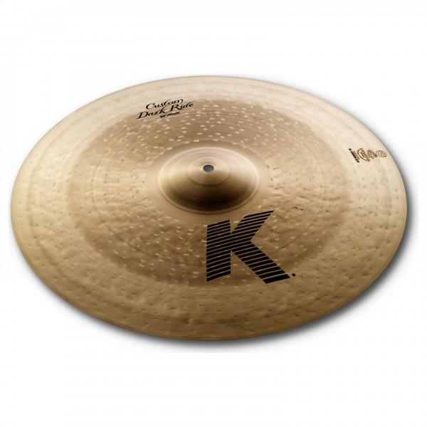 Zildjian K Custom 20'' Dark Ride Cymbal - Main Image