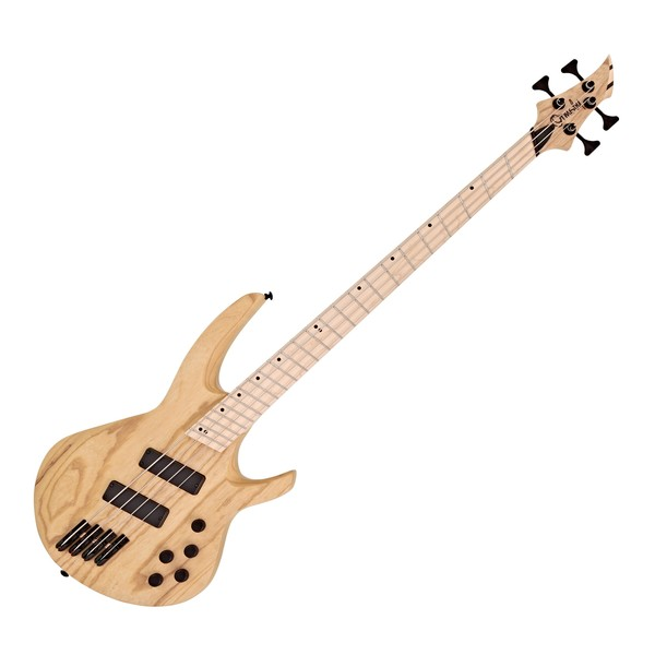 Ormsby Bass GTR Multi-Scale 4, Natural main