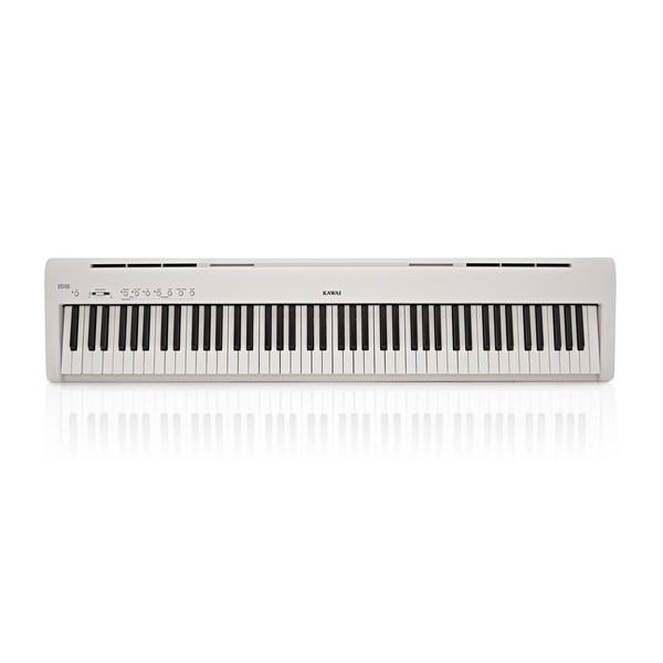 Kawai ES110 Digital Stage Piano, White