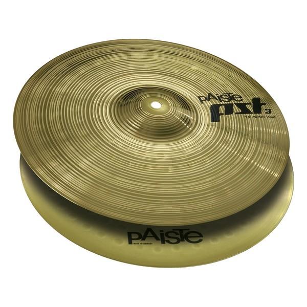 Paiste PST3 Bonus Cymbal Set w/Free 18'' Crash - Hi Hats