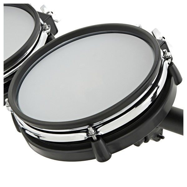 WHD 600-DX Mesh Electronic Drum Kit Package Deal