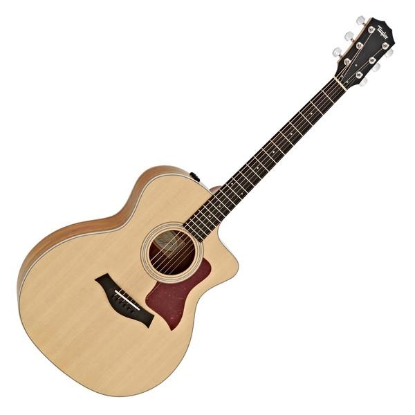 Taylor 214ce Grand Auditorium Electro Acoustic 2018