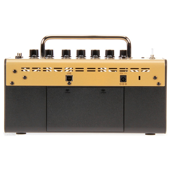 yamaha thr5a acoustic guitar amp b stock at gear4music. Black Bedroom Furniture Sets. Home Design Ideas