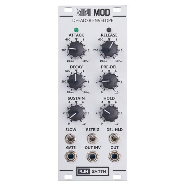 AJH Minimod DH-ADSR, Silver - Main