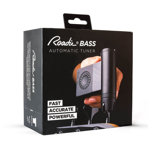 Roadie Bass Box