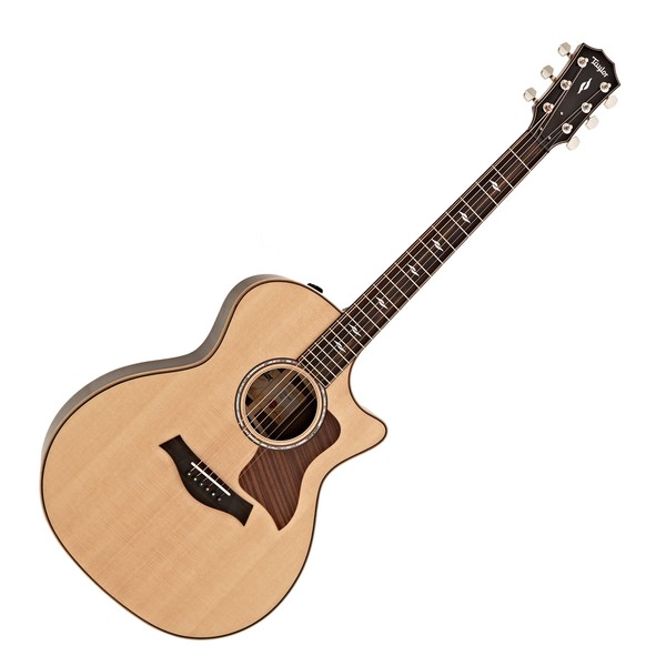 Taylor 814ce Grand Auditorium Electro Acoustic, V-Class Bracing
