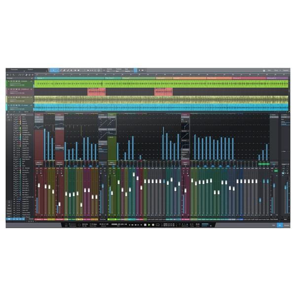 Studio 2 4 USB-C Audio Interface - Screenshot 2