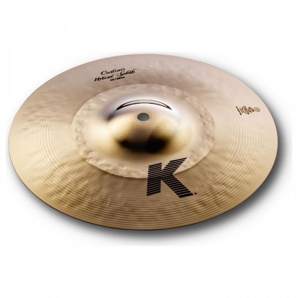Zildjian K Custom 11'' Hybrid Splash Cymbal - Main Image