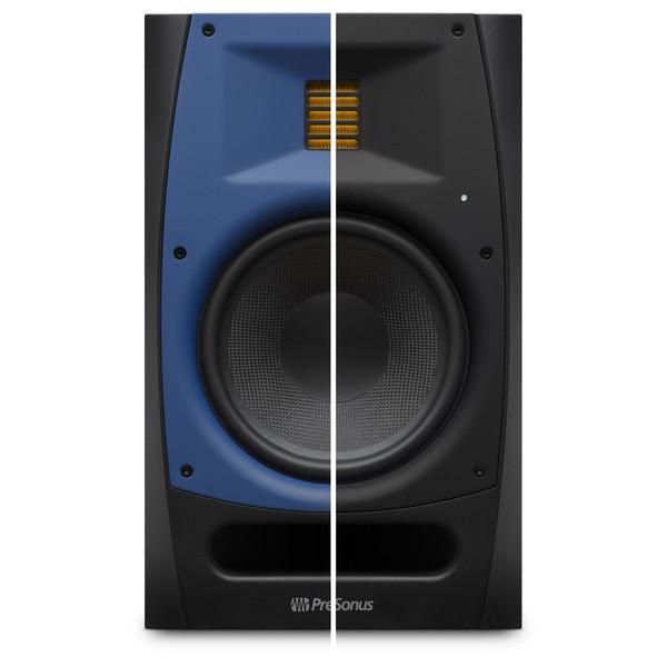 PreSonus R65 Studio Monitor, Single - Front Split
