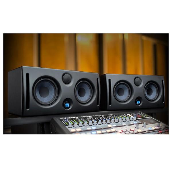 PreSonus Eris MTM E66 Studio Monitor - Lifestyle