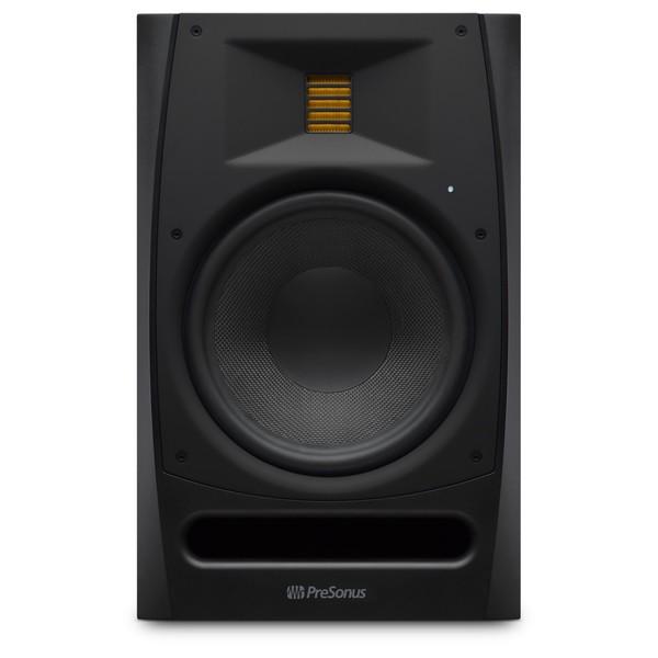 PreSonus R80 Studio Monitor - Black Faceplate