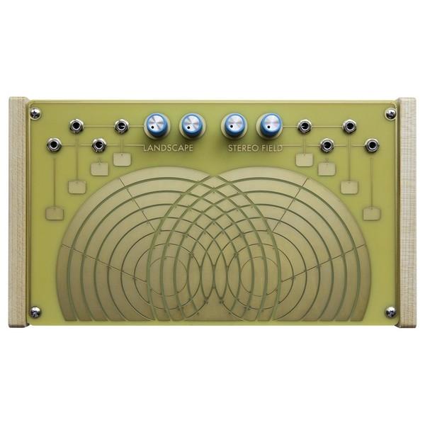LANDSCAPE Stereo Field - Top