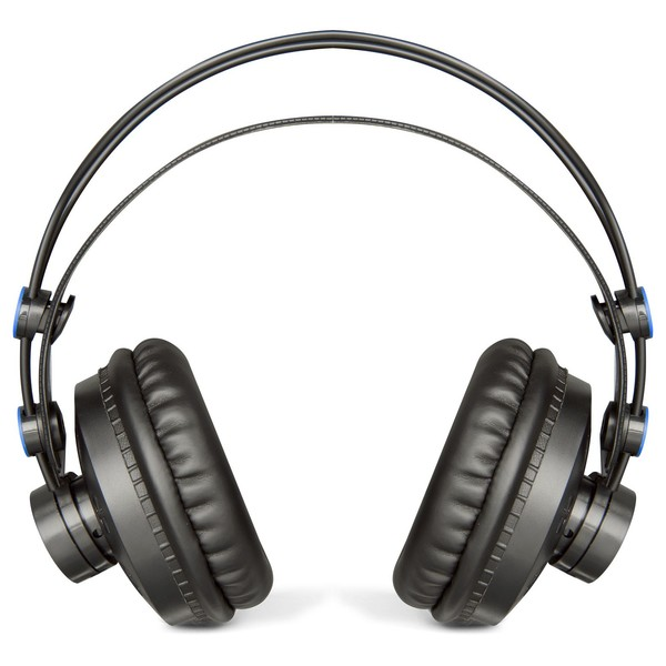 HD7 Professional Monitoring Headphones - Front