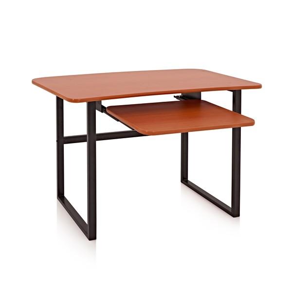 2 Tier Home Studio Desk by Gear4music
