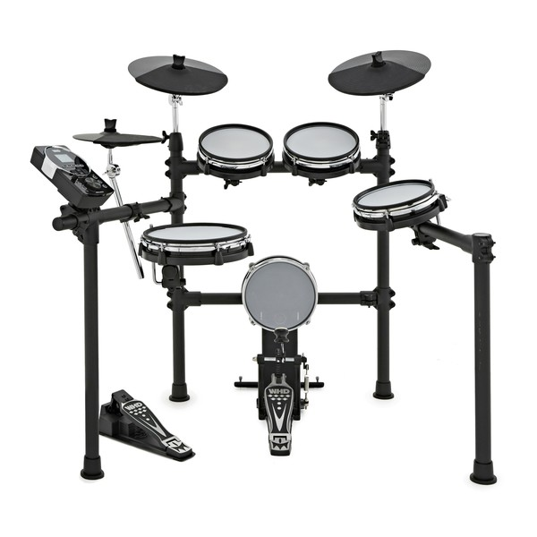 WHD 600-DX Electronic Drum Kit