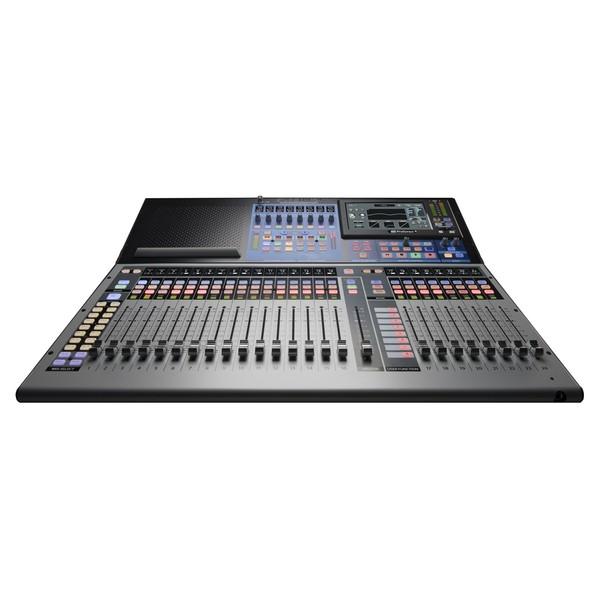 PreSonus StudioLive 24 Series III Digital Mixer - Front
