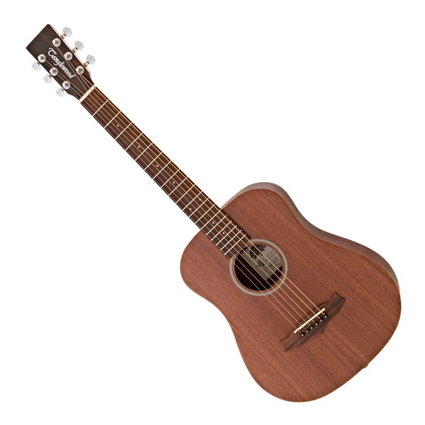 Tanglewood TW2 T Winterleaf Travel Size Acoustic Left Handed