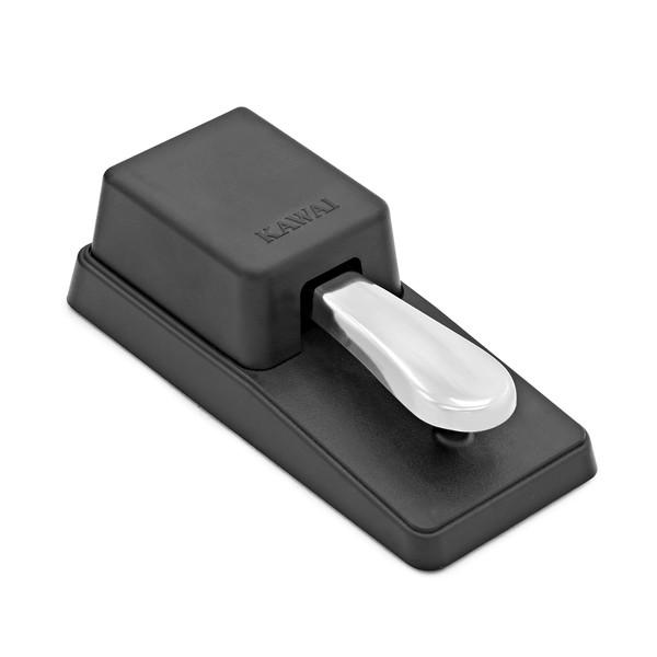 Kawai ES8 Digital Piano, Black pedal