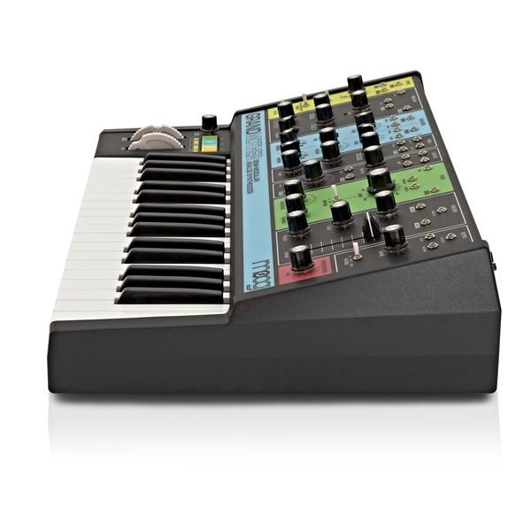 Moog Grandmother Semi-Modular Analog Synthesizer side