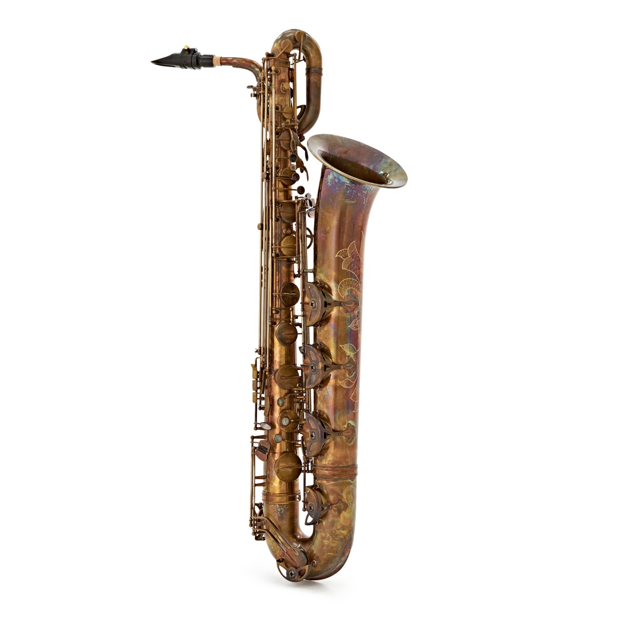 Conn-Selmer Premiere PBS380V Baritone Saxophone