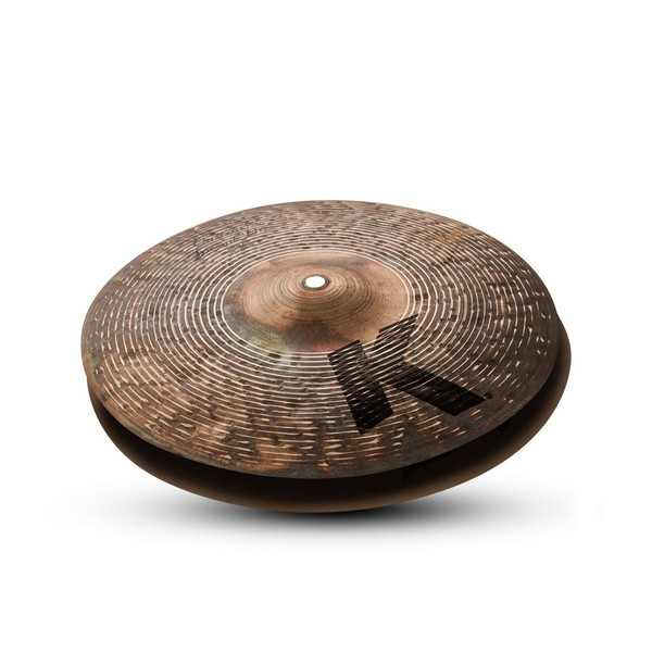 Zildjian K Custom Special Dry Cymbal Set - Hi Hats