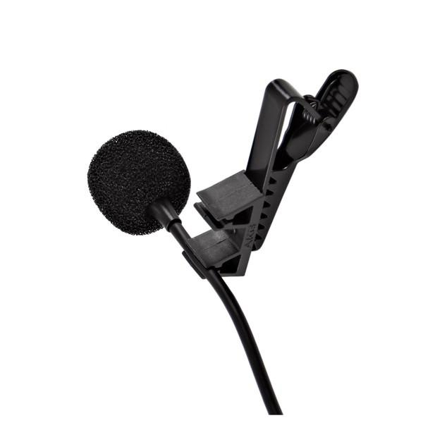 AKG C 417 L Miniature Lavalier Microphone