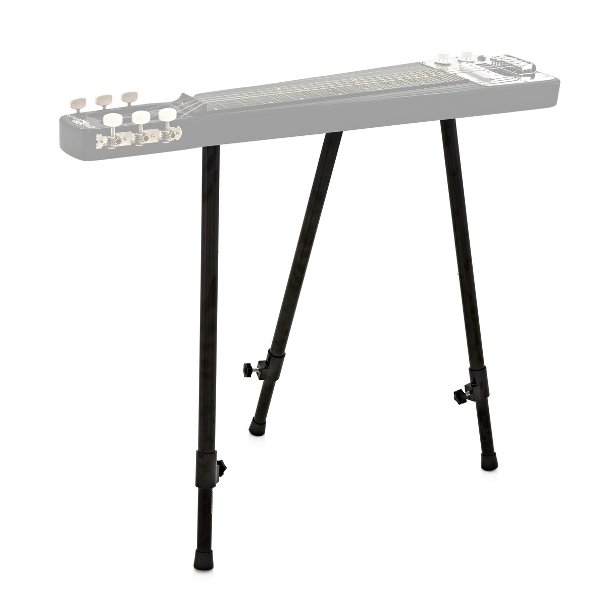 lap steel guitar stand by gear4music b stock at gear4music. Black Bedroom Furniture Sets. Home Design Ideas