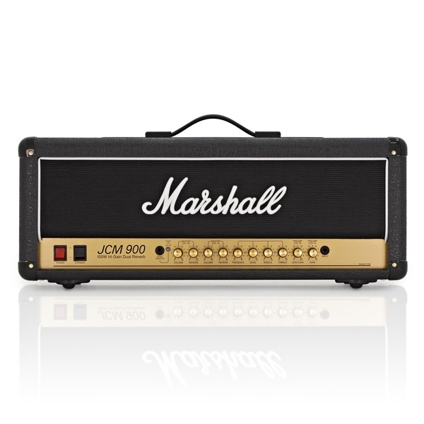 Marshall 4100 JCM 900 100W Amp Head Reissue