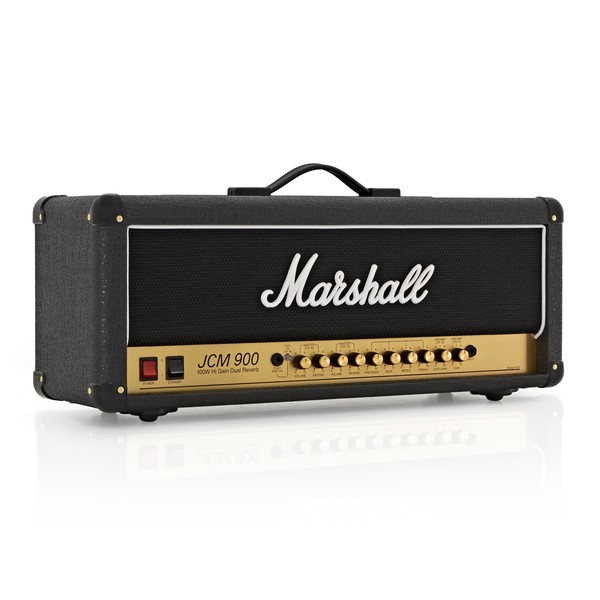 Marshall 4100 JCM 900 100W Amp Head Reissue