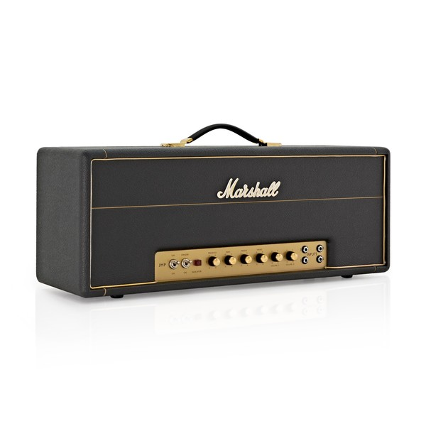 Marshall 1959HW Handwired Guitar Tube Amplifier Head