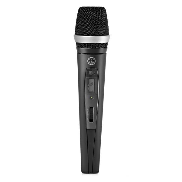 AKG HT 470/D5 Band 6 Wireless Handheld Microphone main