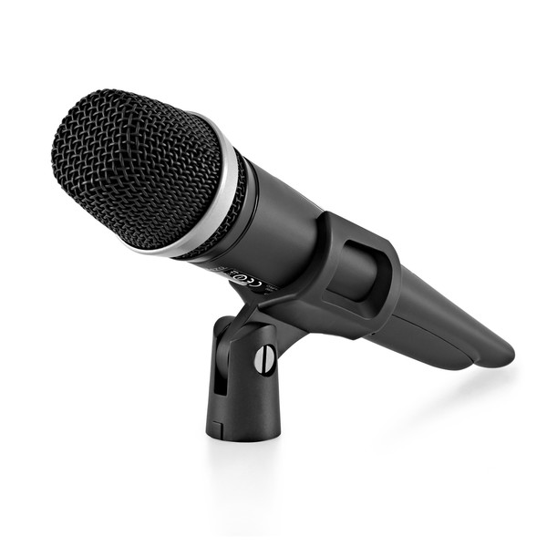 AKG HT 470/D5 Band 6 Wireless Handheld Microphone mount